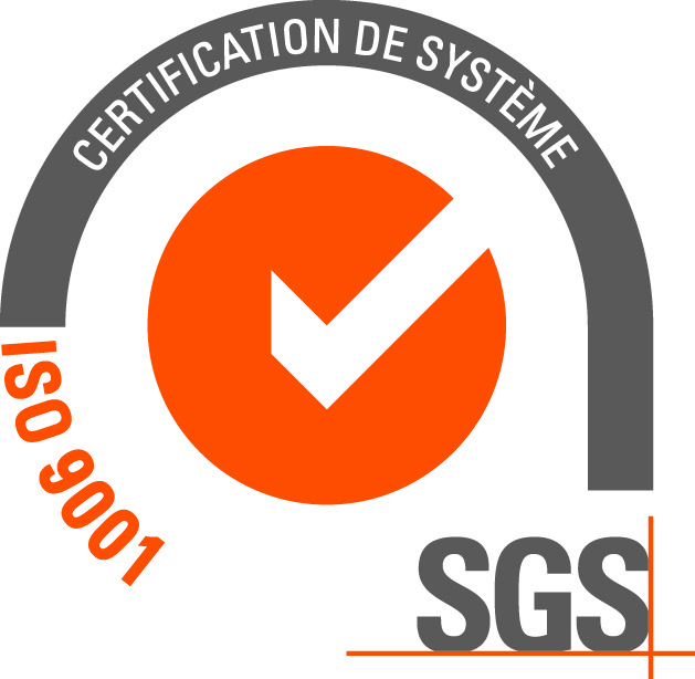 Certifications - Tournaire